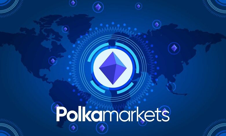 Polkamarkets A DeFi-Powered Prediction Market