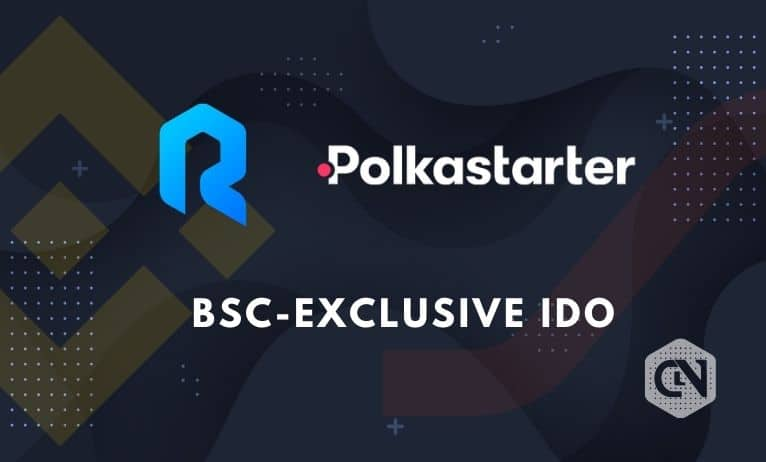 Refinable as the First Binance-Exclusive IDO on Polkastarter