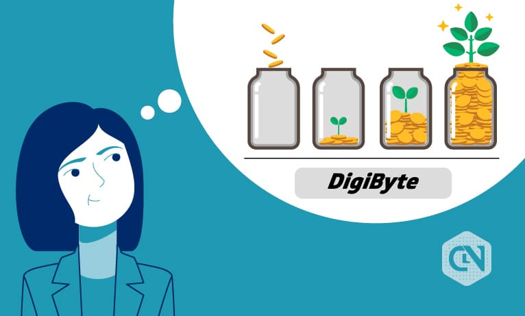 Investment in DigiByte: Things You Should Know