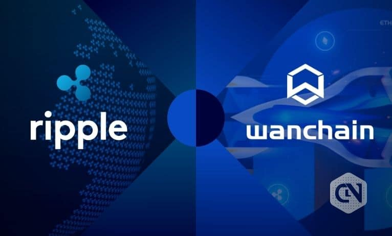 XRP Partners With Wanchain