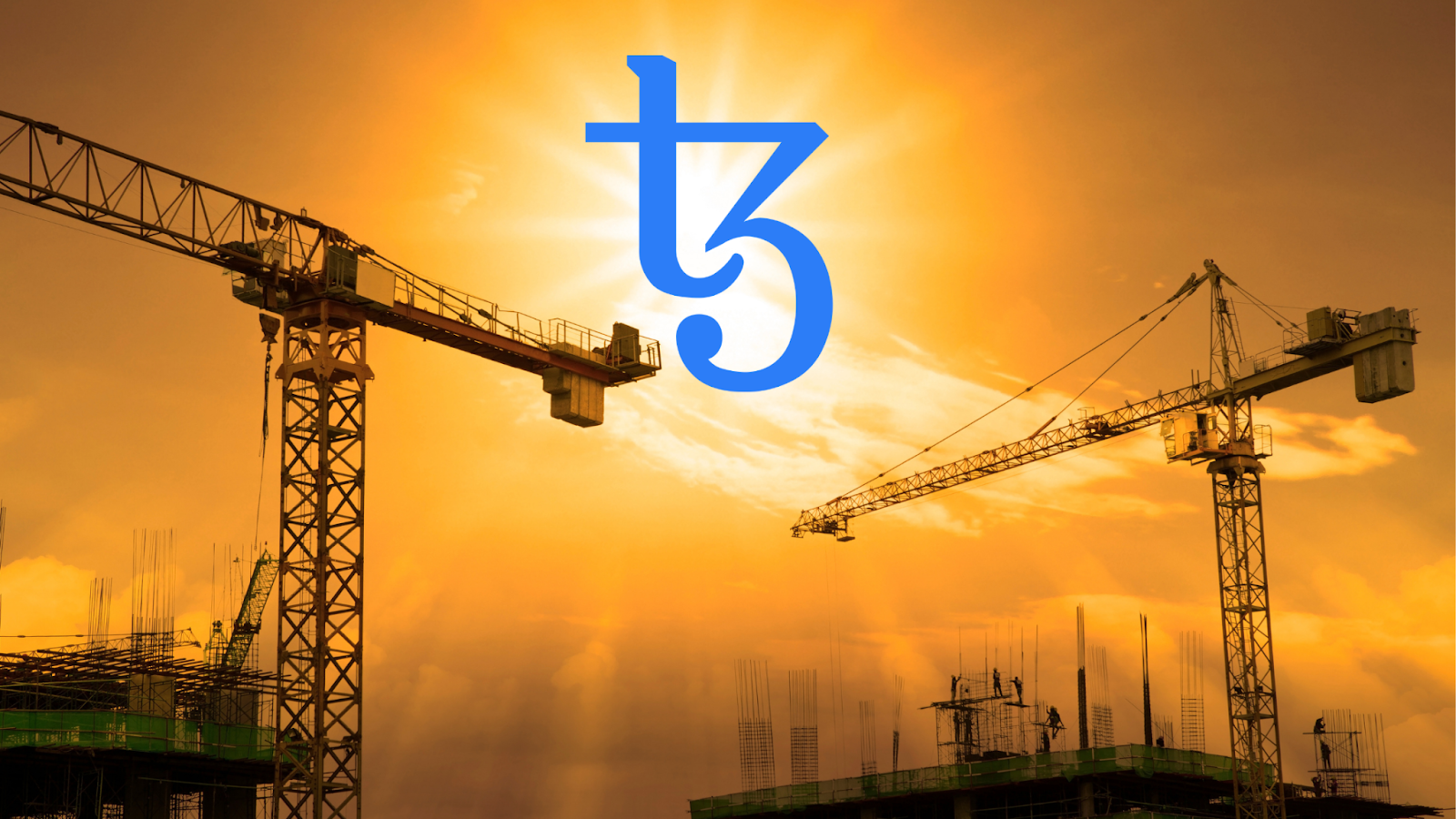 DeFi is Booming on Tezos: Here's Who's Building - CryptoNewsZ