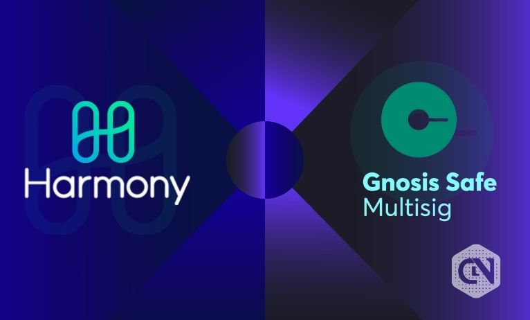 Gnosis Safe Multisig Now Accessible on Harmony