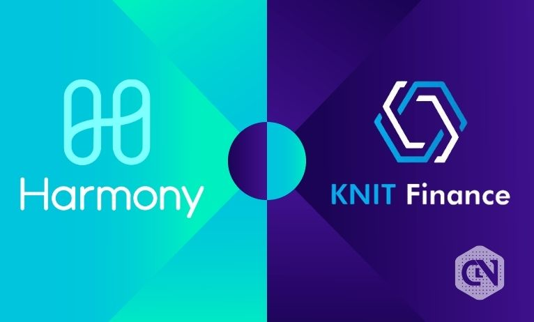 Harmony Joins Hands with Knit Finance