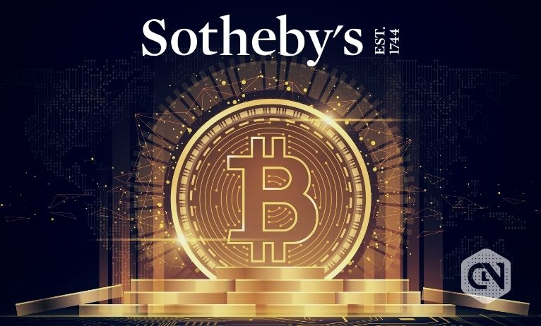 Sotheby S Accepting Bitcoin And Ethereum In Banksy Auction