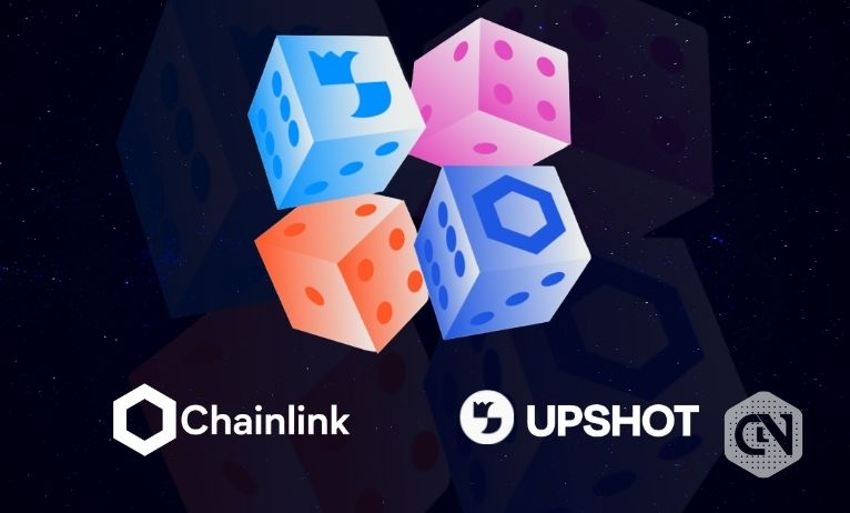 Upshot Produces Price-Discovery to NFTs with Chainlink's VRF
