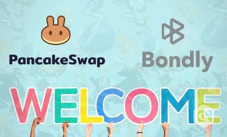Bondly Releases a Syrup Pool on PancakeSwap