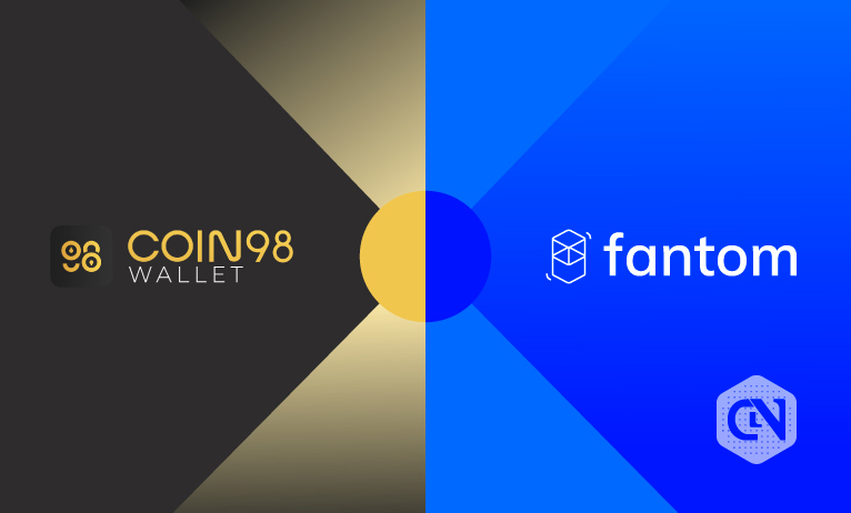 Coin98 and Fantom Join Hands for Vibrant User Experience