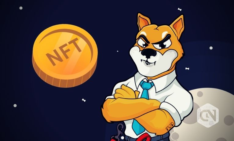 Doge Shiba Meme Sold for Rs 29 Crore: Historic Auction