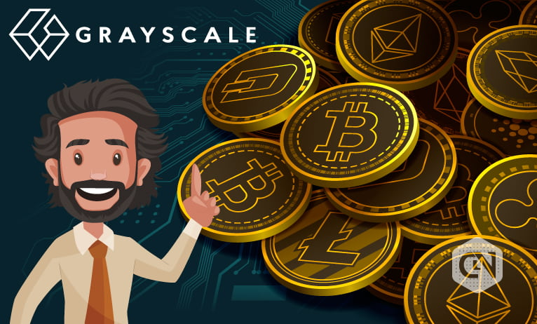 Grayscale to Include 13 DeFi Tokens