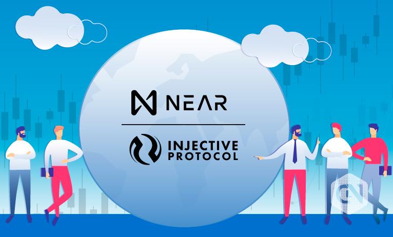 Injective Integrates Near Protocol