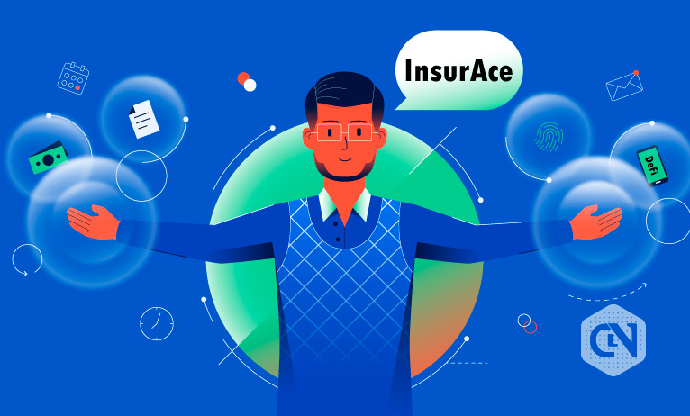 InsurAce Announces 1st DeFi Protocol to Be Released on BSC & ETH