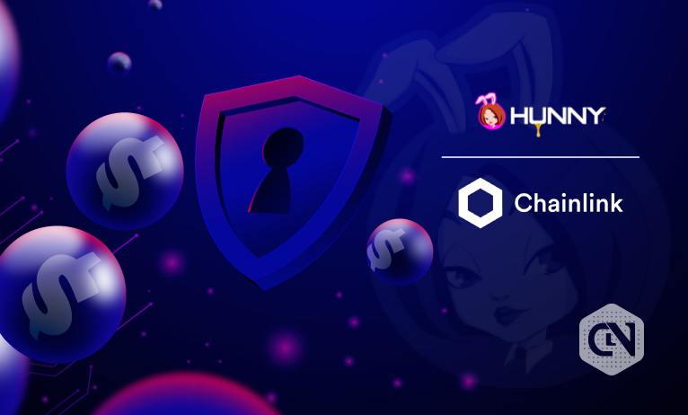 PancakeHunny & Chainlink Partner for Oracle-based Price Feeds