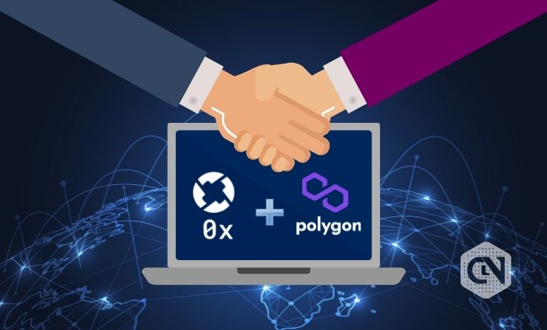 Polygon Partners with 0x to Bring 0x Apps on the Polygon Network