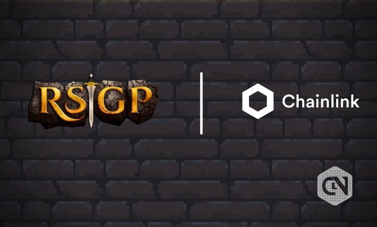 RSGP Finance to Secure Randomized Gameplay via Chainlink VRF