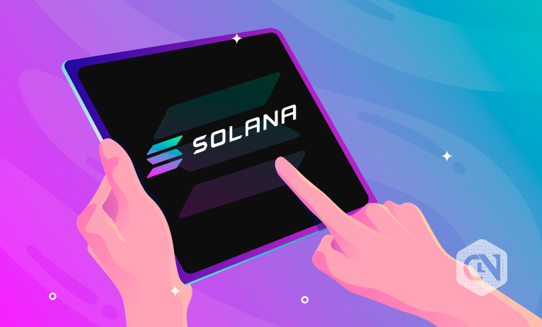 Solana (SOL) Taking the Fight to Ethereum Supremacy!