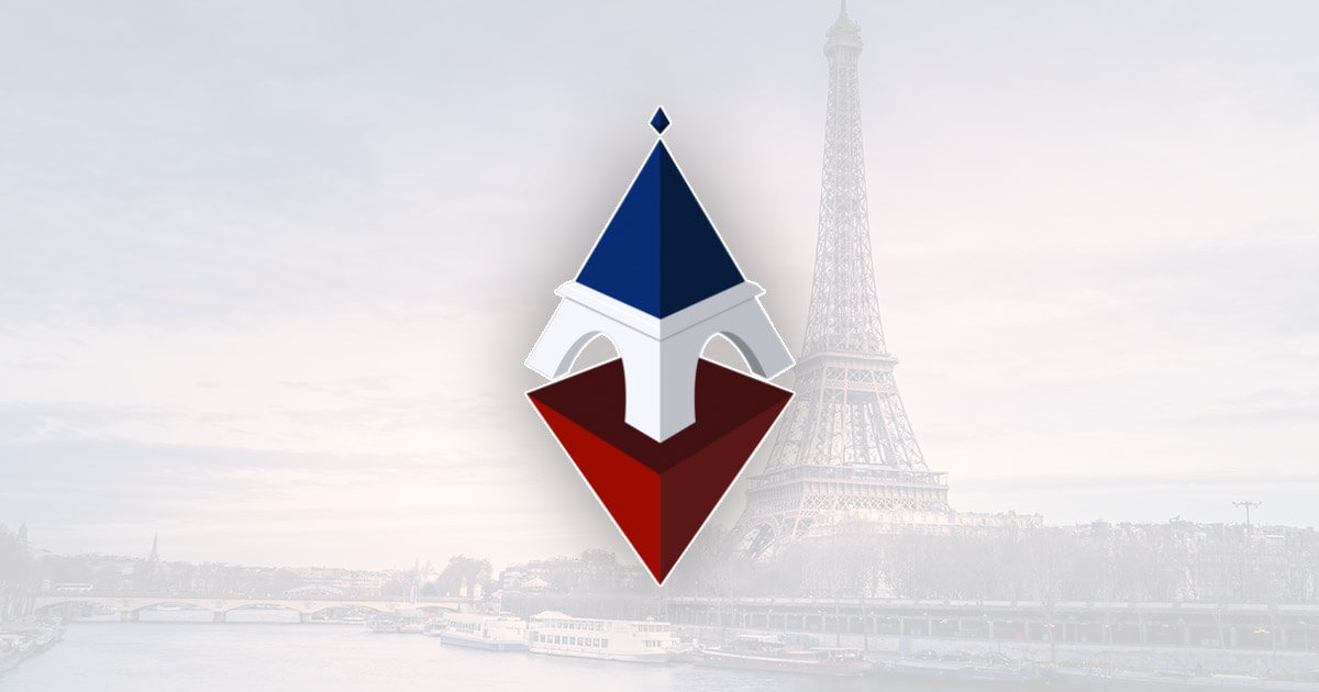 Ethcc[4] Will Return to Paris in July 2021 to Reunite After Ethereum's Year of Exponential Growth - CryptoNewsZ