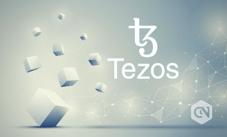 TADA to Use Tezos Tech for its Ride-Hailing Operations