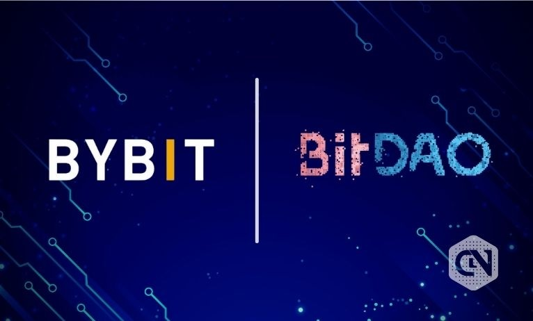 Bybit Contributes $19.3M in ETH, USDC & USDT to BitDAO