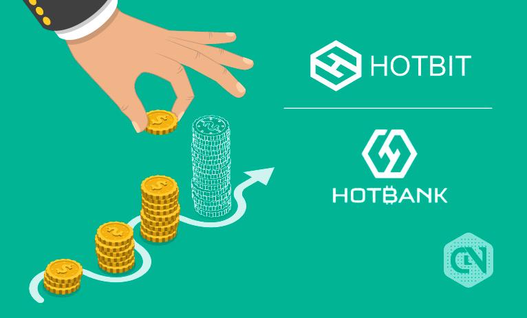 Hotbit Unveils Hotbank VIP Investment Service