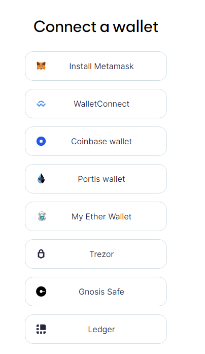 Oasis Borrow Reviews - Connect Your Wallet with Oasis Borrow