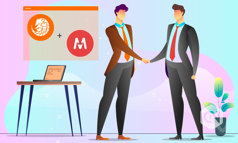 Pangolin & Markr.io Partner to Enhance the Avalanche Network