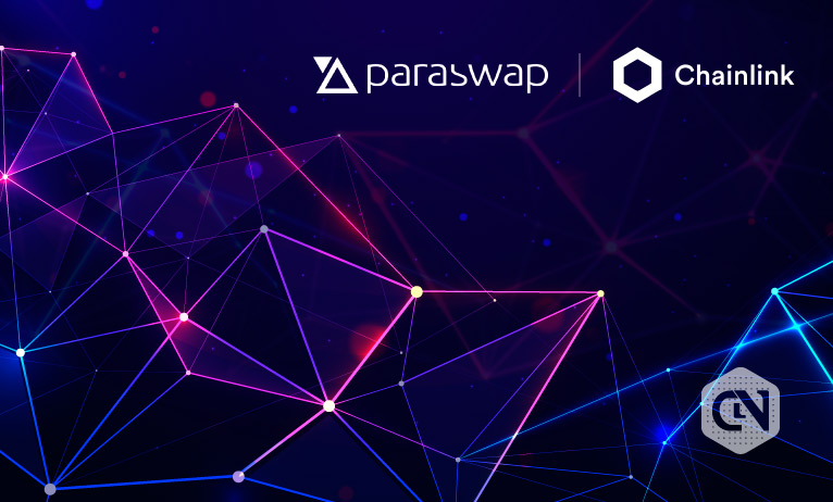 ParaSwap Announces Integration of Chainlink Keepers