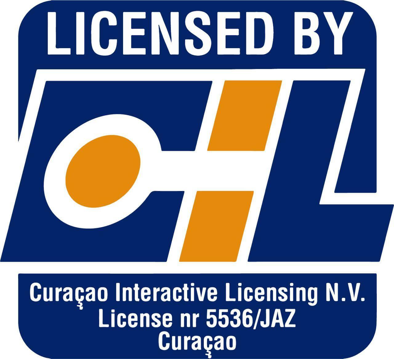 License-Curaçao