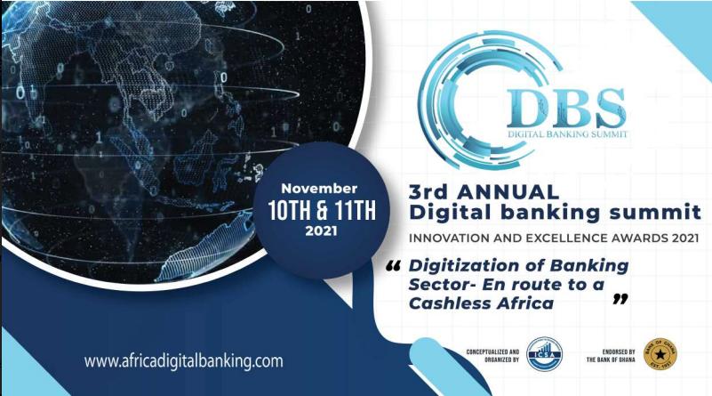3rd Annual DIgital Banking Summit 2021