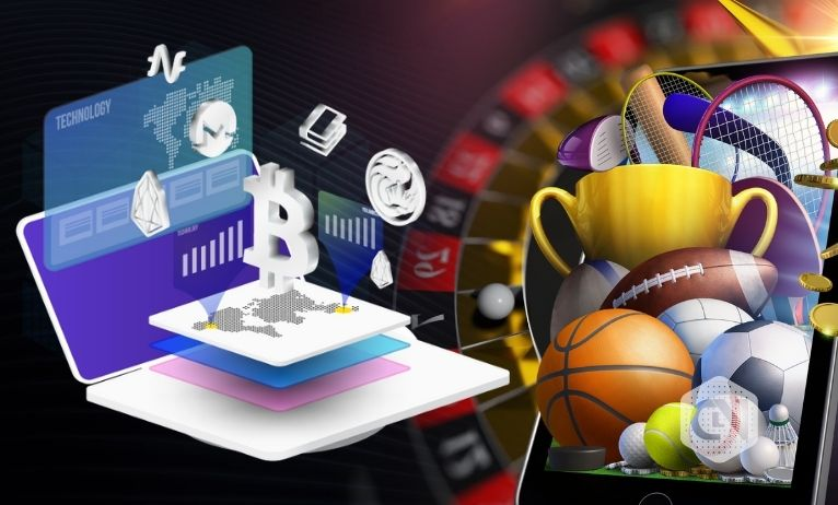 Crypto Stake Introduces Blockchain Technology to Betting Industry