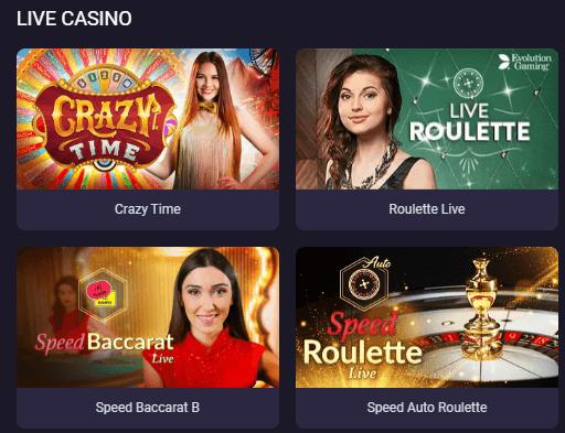 Explore BitStarz Live Casino Games and Earn More