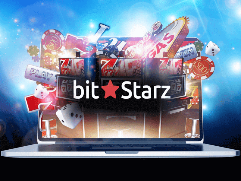 Explore Various Games at BitStarz & Earn Huge Rewards