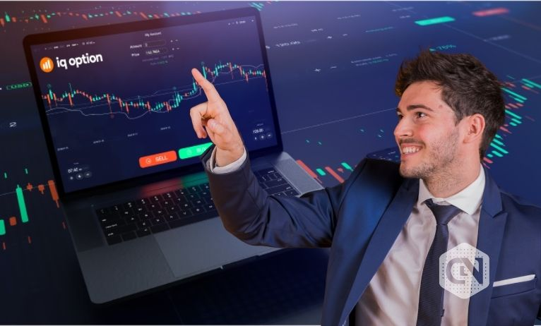 A Contemporary Re-Vamped Forex System Launched by IQ Option