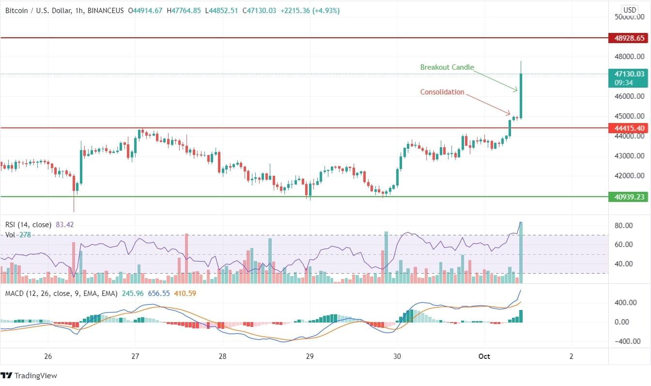 Bitcoin Price Analysis News