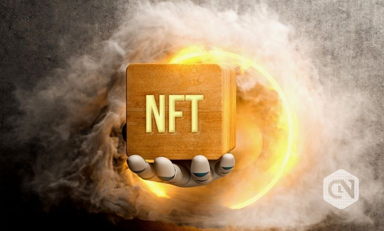Coinbase NFT Is Arriving Soon- Join the Waitlist