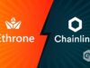 Ethrone to Use Chainlink Keepers for Automated Game Mechanics