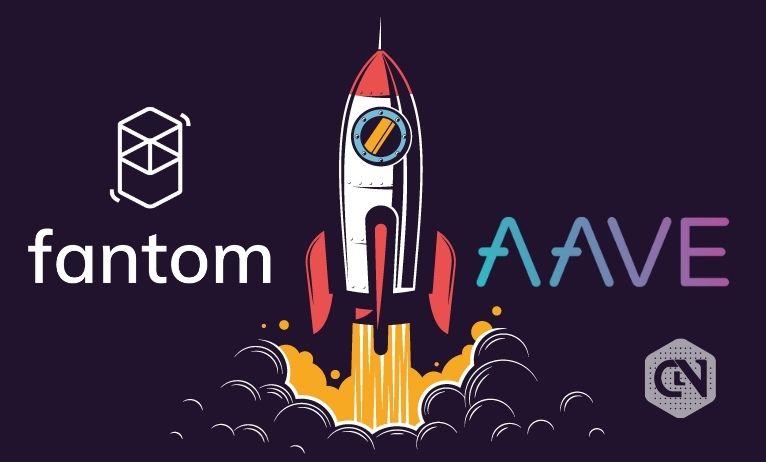 Fantom Keen to Deploy Aave V2 on the Fantom Opera Blockchain